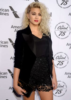 Tori Kelly - Capitol Records 75th Anniversary Gala in Los Angeles