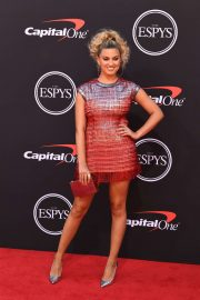 Tori Kelly - ESPYS 2019 Awards in Los Angeles