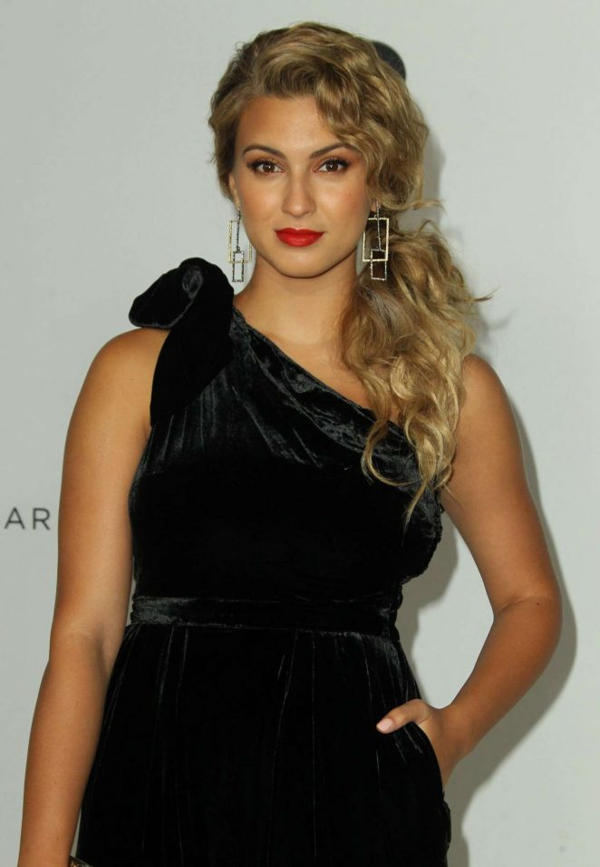 Tori Kelly - Mickey's 90th Spectacular in Los Angeles