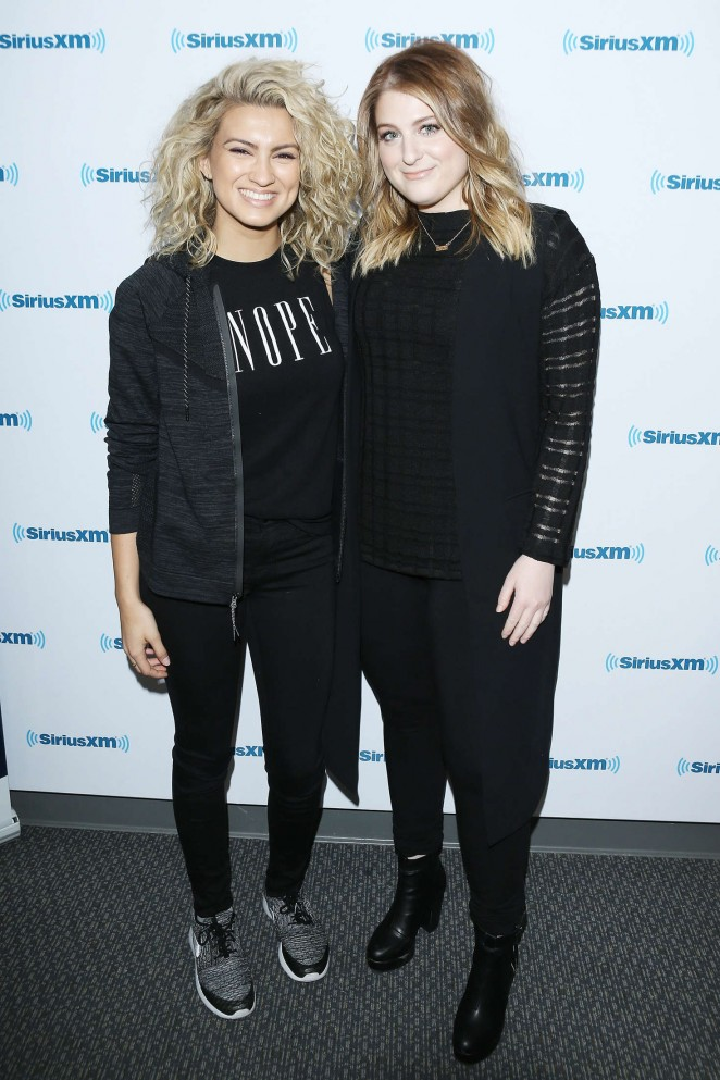 Tori Kelly: SiriusXM Hits 1s The Morning Mash Up Broadcast -05