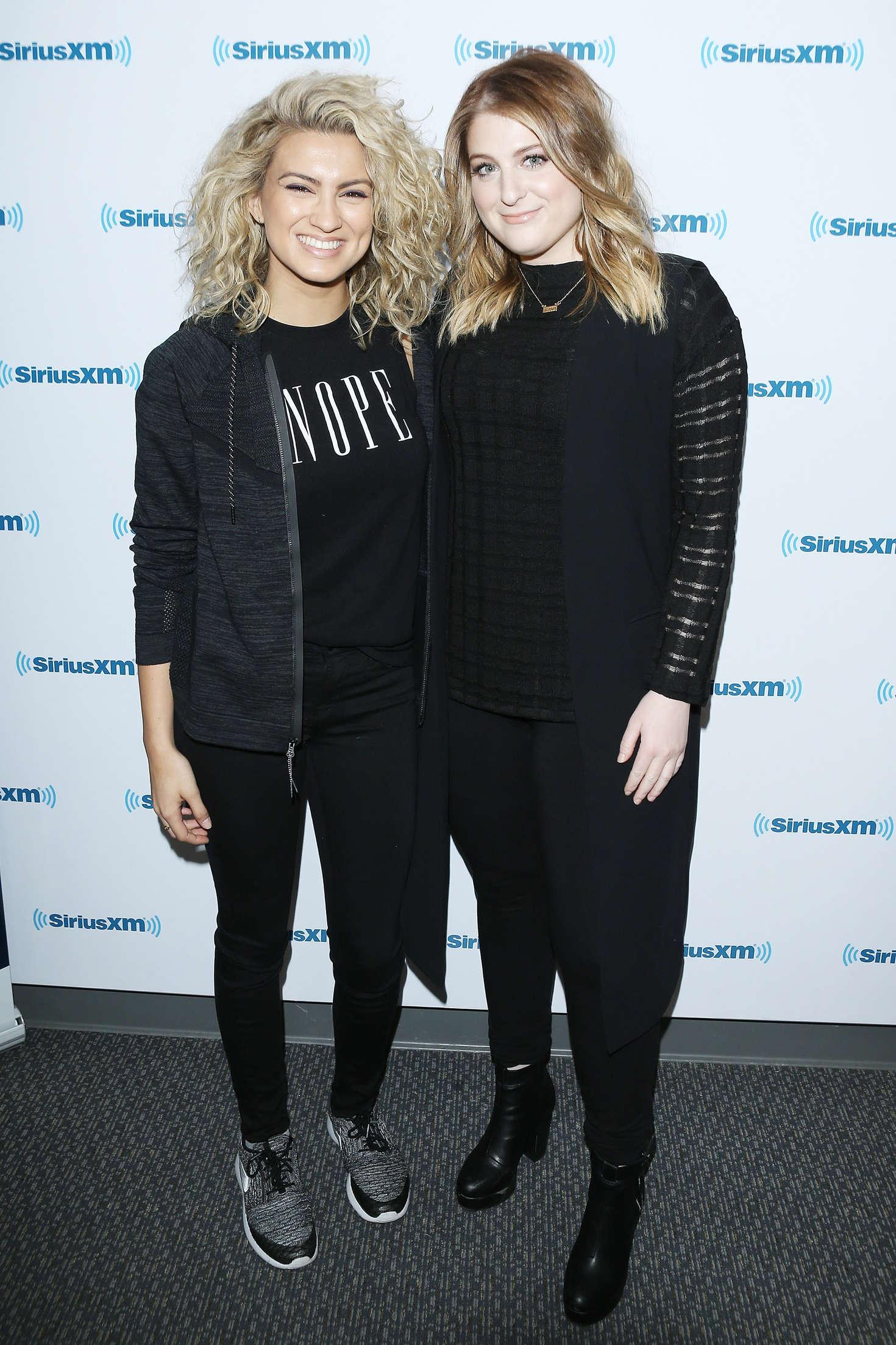 Tori Kelly: SiriusXM Hits 1s The Morning Mash Up Broadcast -05