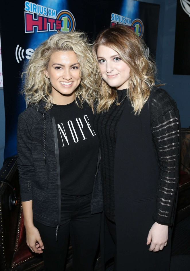 Tori Kelly: SiriusXM Hits 1s The Morning Mash Up Broadcast -06
