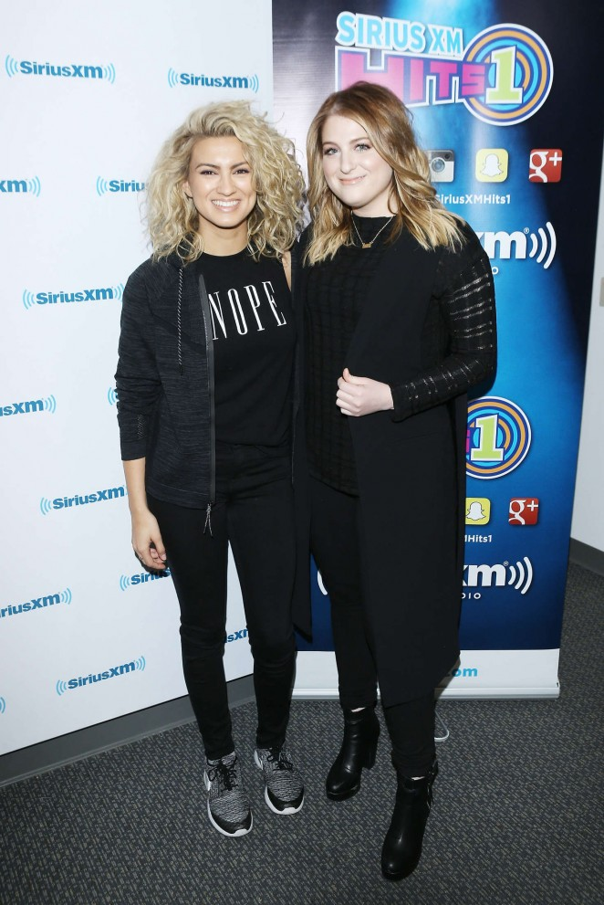 Tori Kelly: SiriusXM Hits 1s The Morning Mash Up Broadcast -09