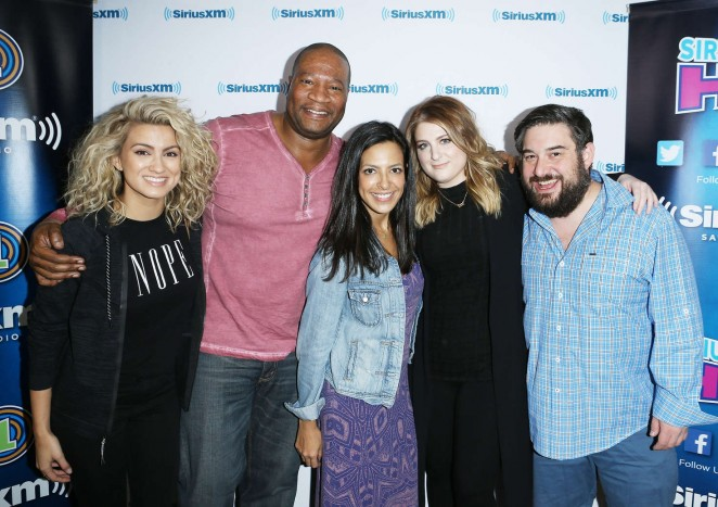 Tori Kelly: SiriusXM Hits 1s The Morning Mash Up Broadcast -12