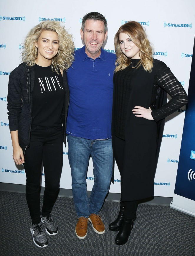 Tori Kelly: SiriusXM Hits 1s The Morning Mash Up Broadcast -14