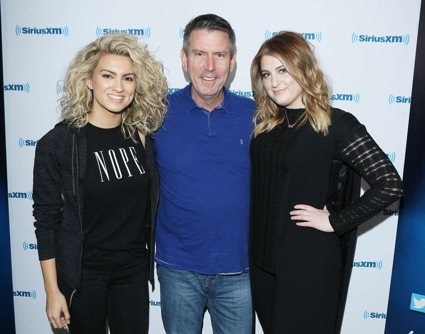 Tori Kelly: SiriusXM Hits 1s The Morning Mash Up Broadcast -17