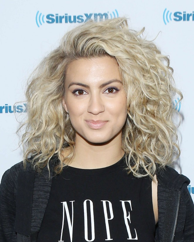 Tori Kelly: SiriusXM Hits 1s The Morning Mash Up Broadcast -19