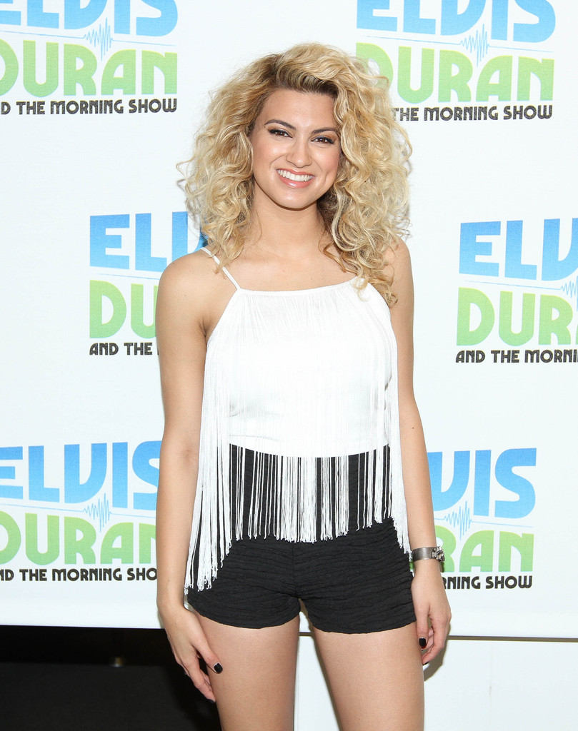 Tori Kelly - 'The Elvis Duran Z100 Morning Show' in NYC