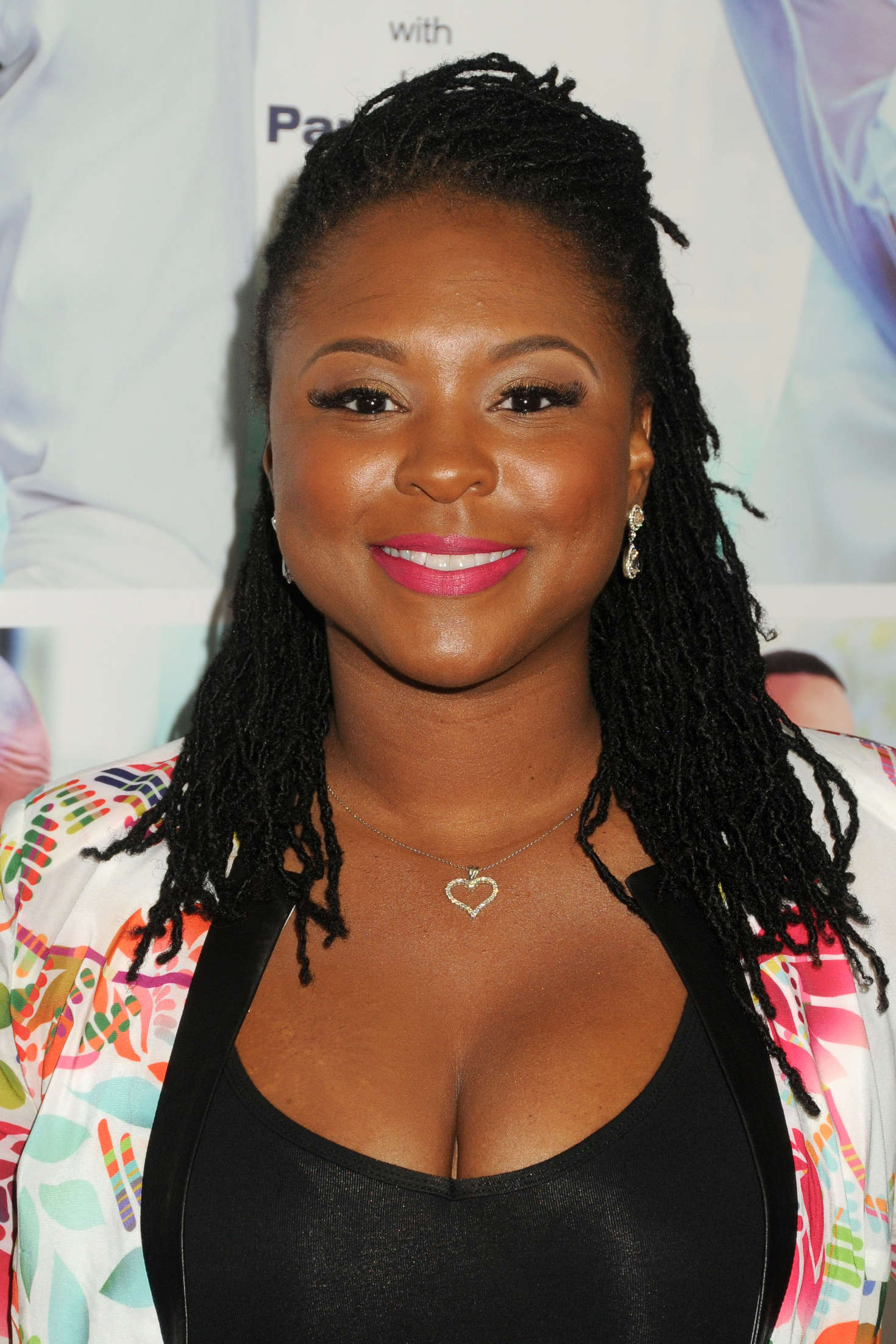 Torrei Hart - 'The Perfect Match' Premiere in Los Angeles