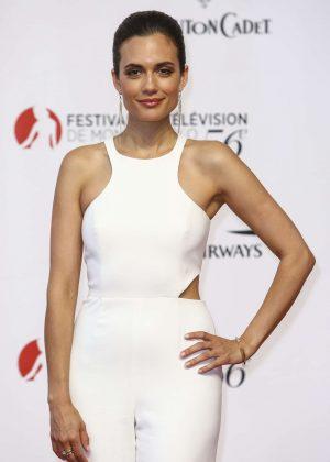 Torrey Devitto - 56th Monte-Carlo Television Festival in Monte Carlo