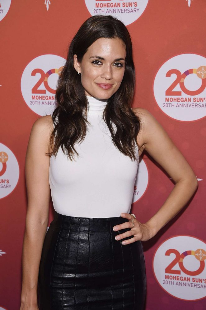 Torrey DeVitto - Kevin Hart Official After Party in Connecticut