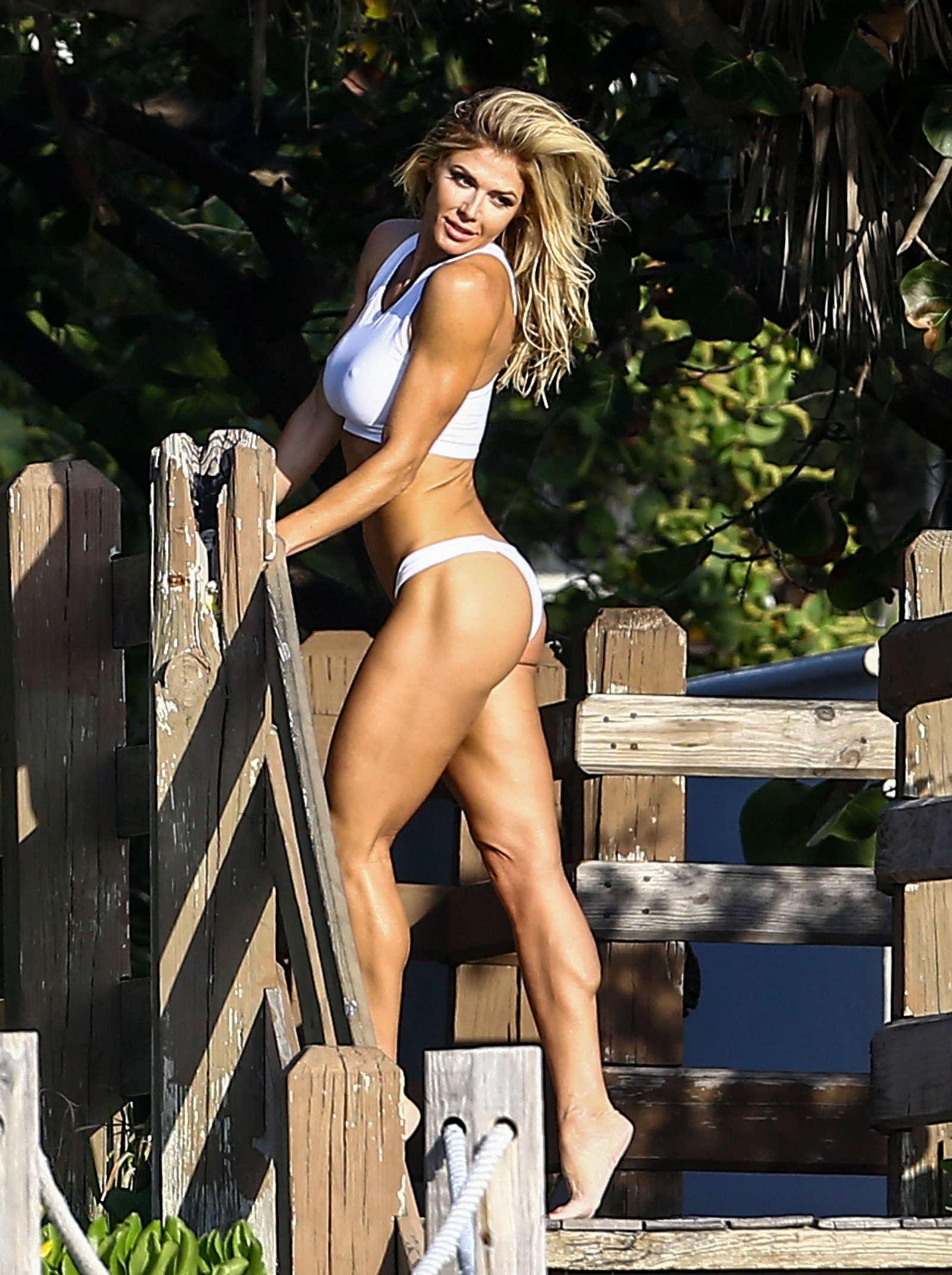 Wwe torrie wilson bikini