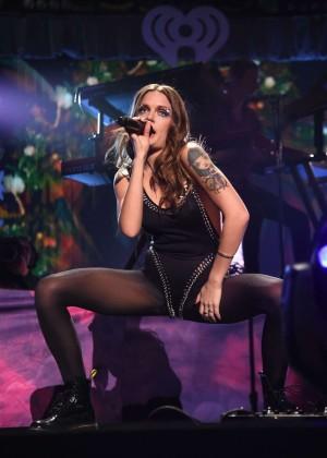 Tove Lo: Performs at I Heart Radio Y-100 Jingle Ball -29