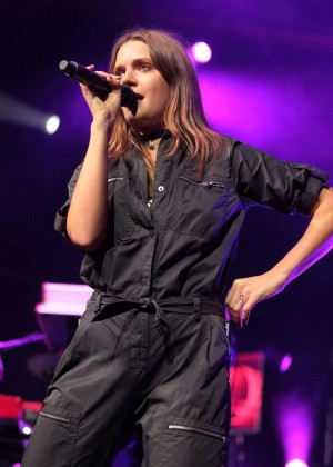 Tove Lo - Performs in Philadelphia
