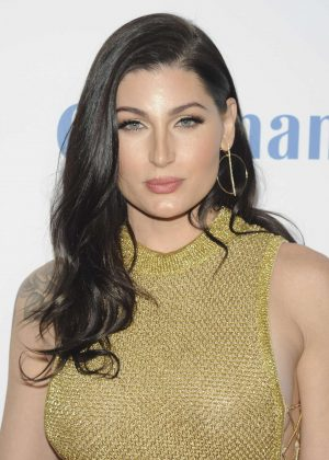Trace Lysette - TrevorLive Fundraiser 2016 Gala in Los Angeles
