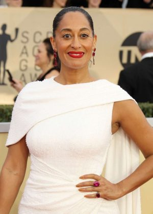 Tracee Ellis Ross - 2018 Screen Actors Guild Awards in Los Angeles