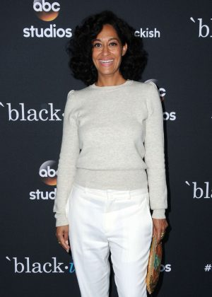 Tracee Ellis Ross - FYC Event For ABC's 'Black-ish' in Hollywood