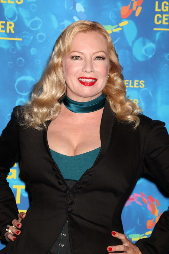Traci Lords - LGBT Center's 47th Anniversary Gala Vanguard Awards in Los Angeles