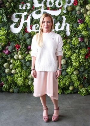 Tracy Anderson - 'In Goop Health' Event in Los Angeles
