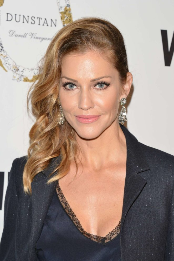 Tricia Helfer – 2017 Evening with WildAid in Beverly Hills