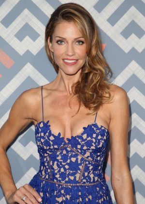 Tricia Helfer - 2017 FOX Summer All-Star party at TCA Summer Press Tour in LA