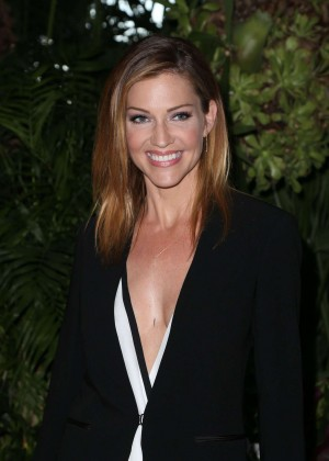 Tricia Helfer - 2016 An Evening With Canada's Stars in Beverly Hills