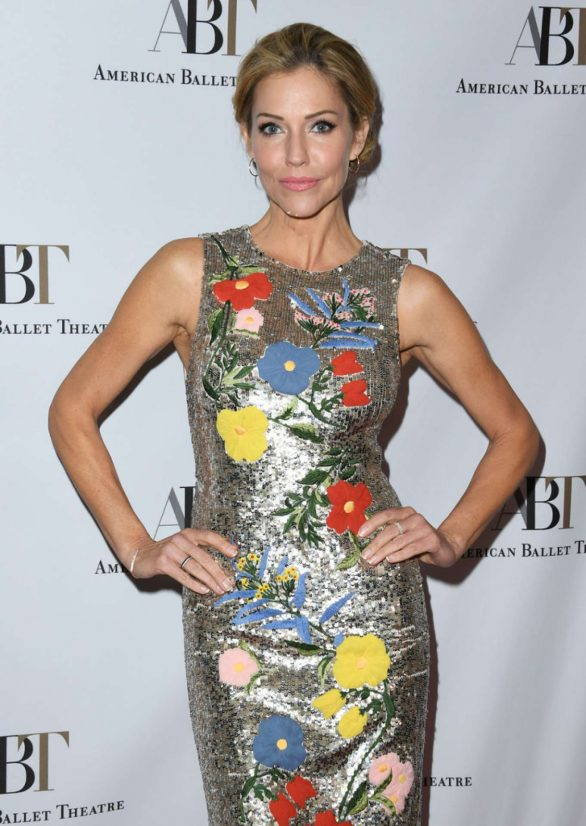 Tricia Helfer - American Ballet Theatre's Annual Holiday Benefit in Beverly Hills