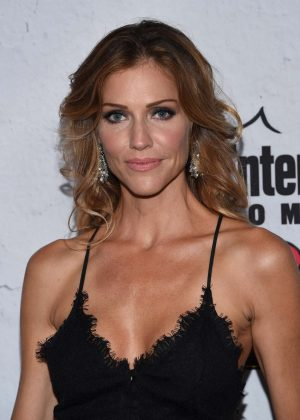 Tricia Helfer - Entertainment Weekly Party at 2017 Comic-Con in San Diego