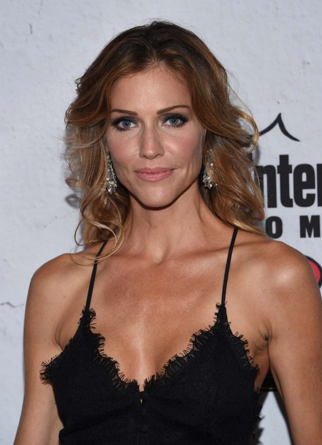 Tricia Helfer – Entertainment Weekly Party at 2017 Comic-Con in San Diego