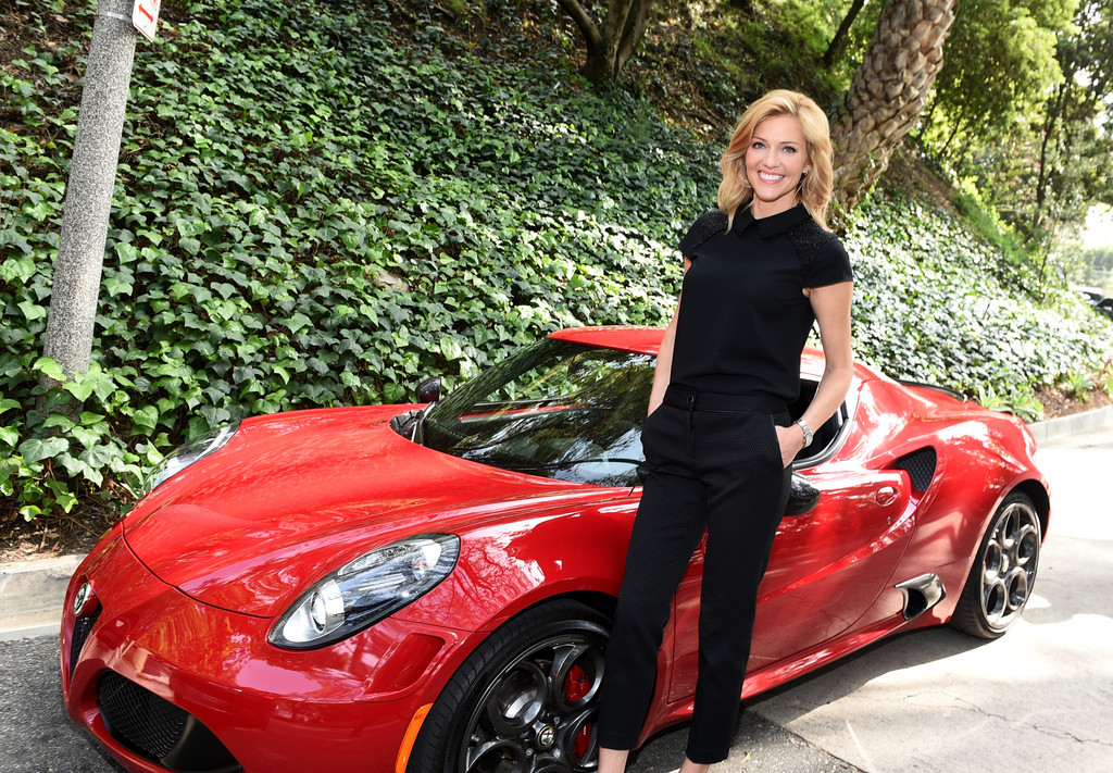 Tricia Helfer 2015 : Tricia Helfer: Vanity Fair Campaign Hollywood Alfa Romeo Ride and Drive Luncheon -03
