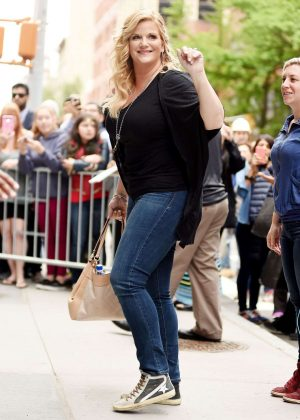 Trisha Yearwood - AOL Build Studios in New York