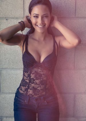 Tristin Mays - Photoshoot by Randall Slavin