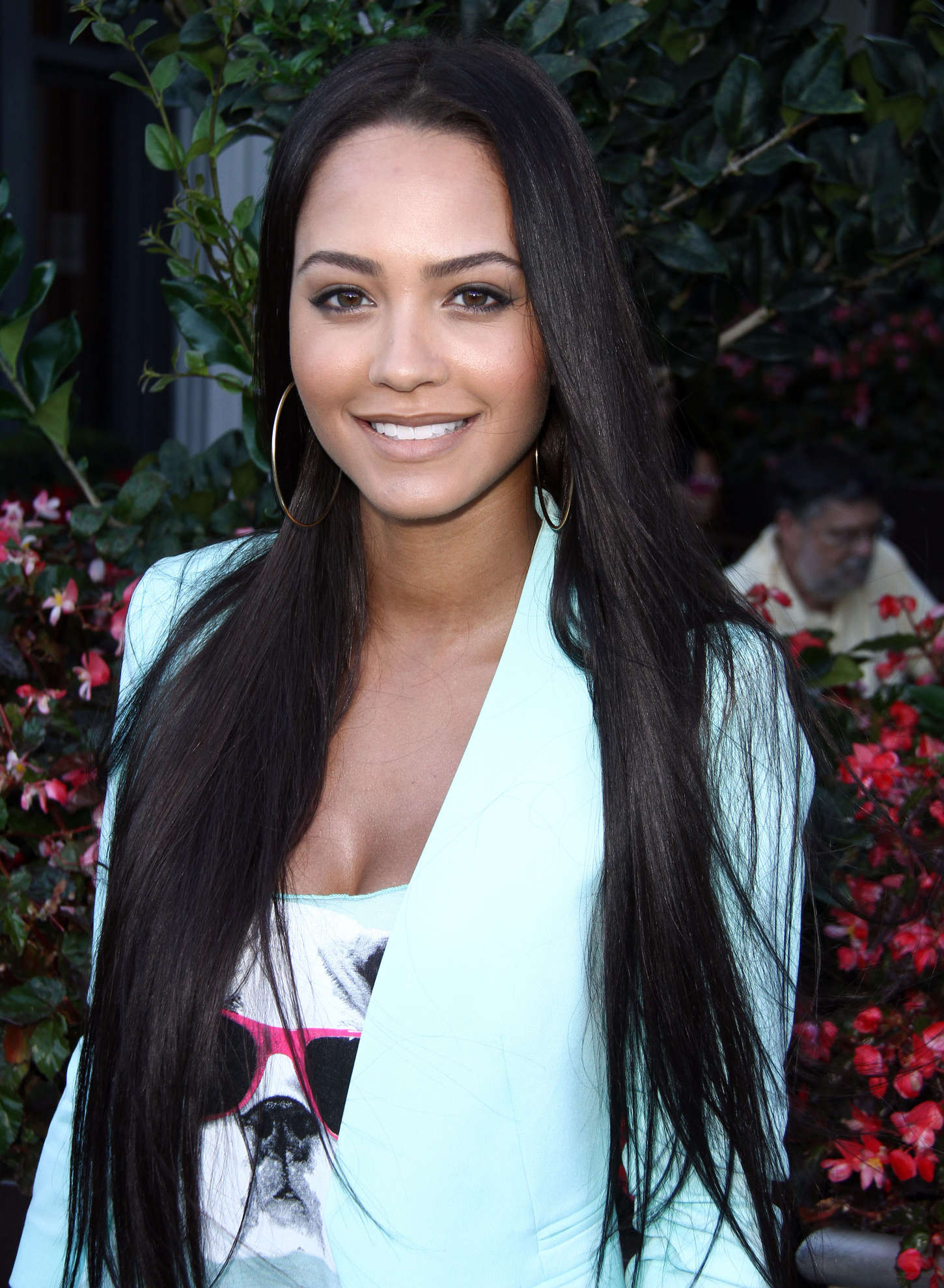tristin mays height