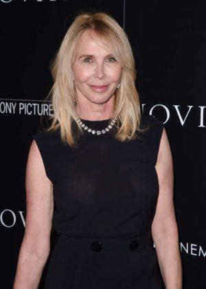 Trudie Styler - 'Novitiate' Screening in New York