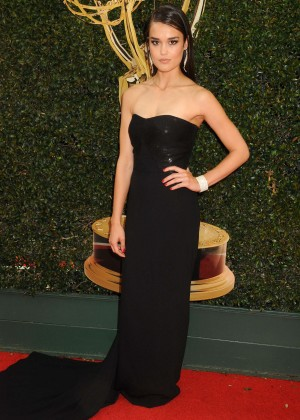 True O'Brien - 2016 Daytime Emmy Awards in Los Angeles
