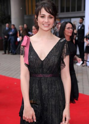 Tuppence Middleton - British Academy Television Awards 2017 in London