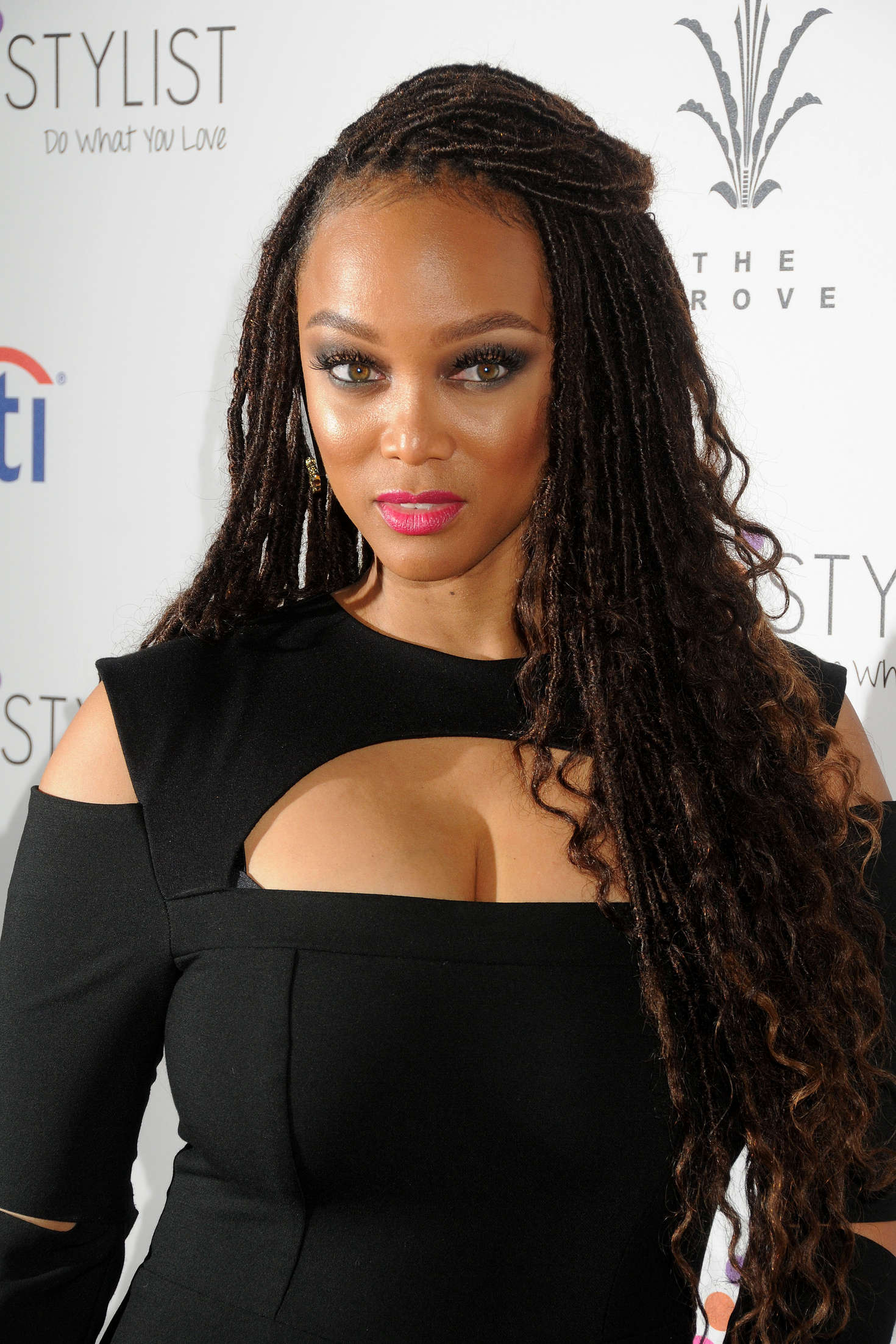 Rate This Girl Day 47 Tyra Banks Page 4 Sports Hip