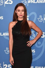 Una Healy - BBC1's National Lottery Awards 2019 in London