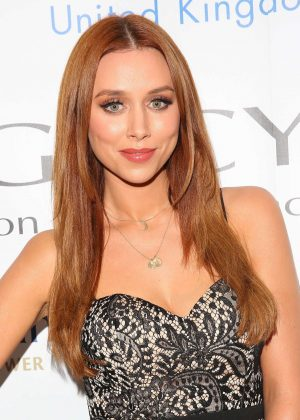 Una Healy - Make A Wish Foundation Sports Dinner in London