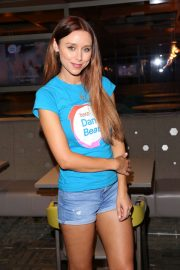 Una Healy - Tesco Dance Beats at Wembley in London