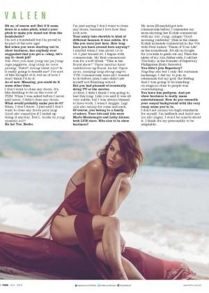 Valeen Montenegro: FHM Philippines 2015 -11