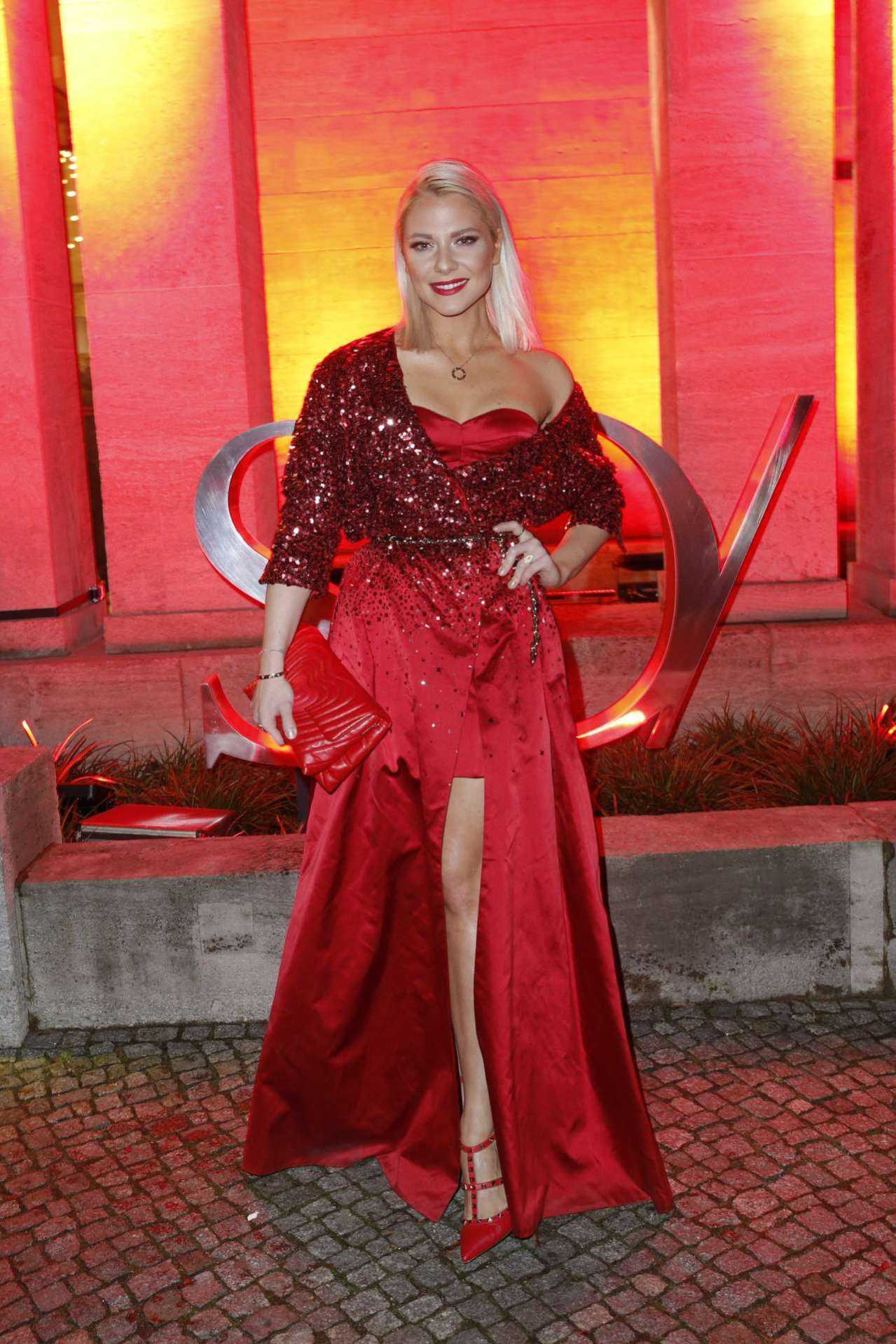 Valentina Pahde - 2020 Berlinale Opening Night