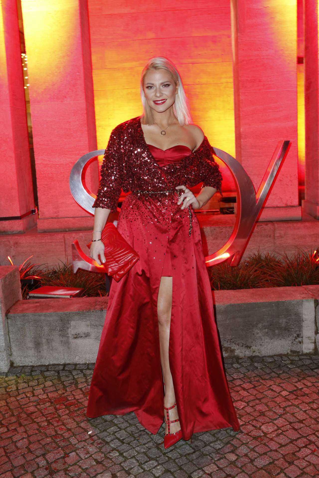 Valentina Pahde - 2020 Berlinale Opening Night
