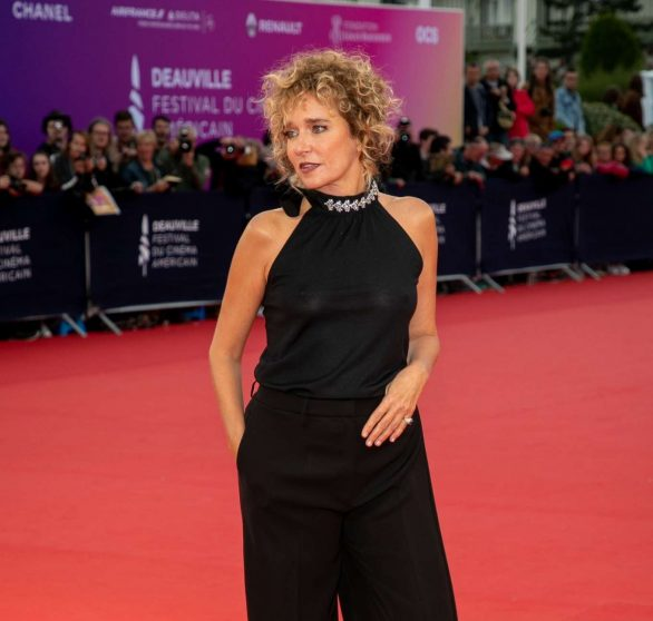 Valeria Golino - 45th Deauville US Film Festival in France