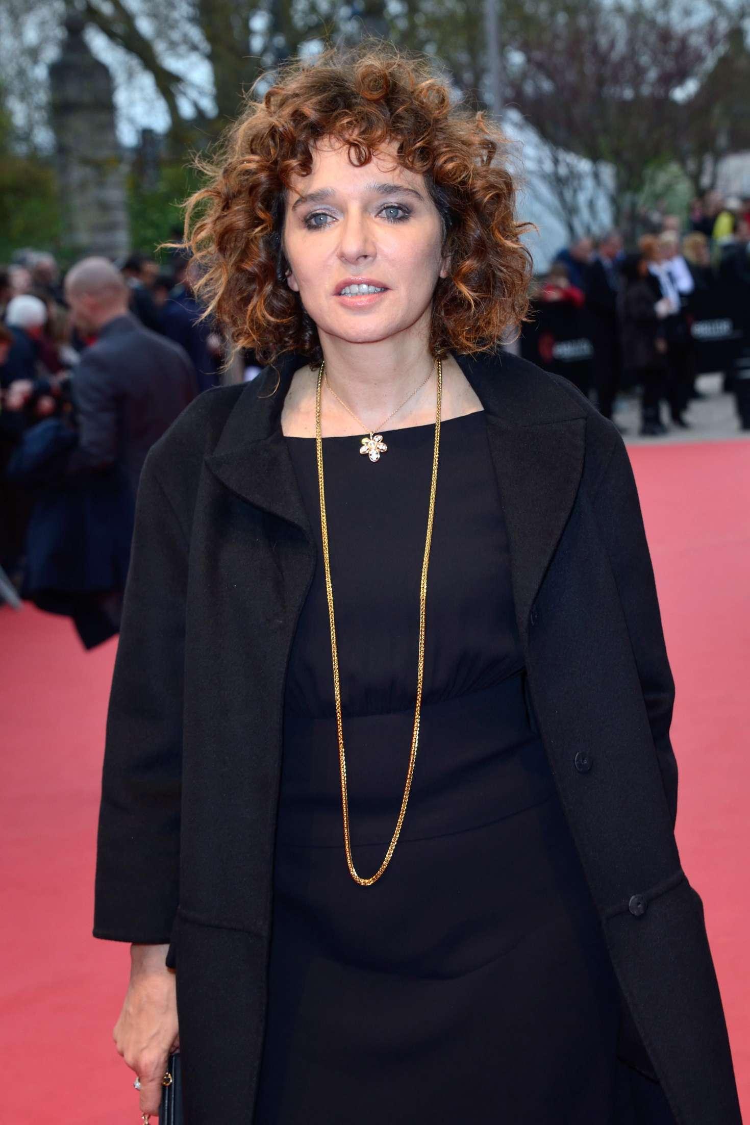 Valeria Golino - 9th Beaune International Thriller Film Festival in France