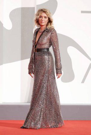 Valeria Golino - Closing Ceremony 2020 Venice Film Festival