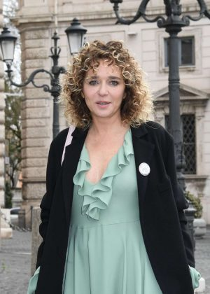 Valeria Golino - David Di Donatello Award Ceremony 2018 in Rome