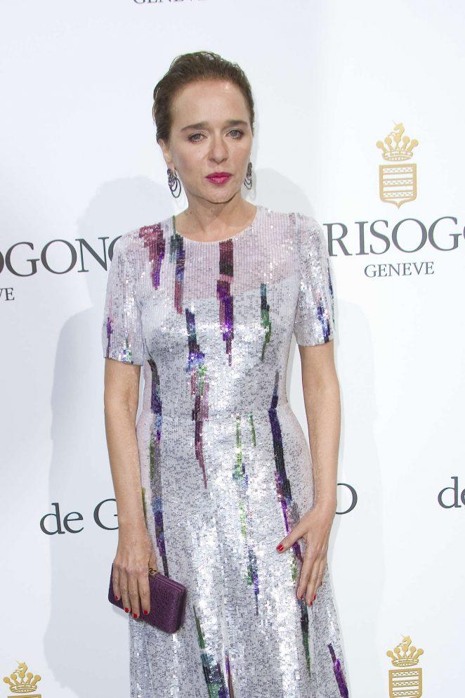 Valeria Golino - De Grisogono Party at 2016 Cannes Film Festival