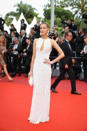 Valery Kaufman - 'Once Upon A Time In Hollywood' Premiere at 2019 Cannes Film Festival
