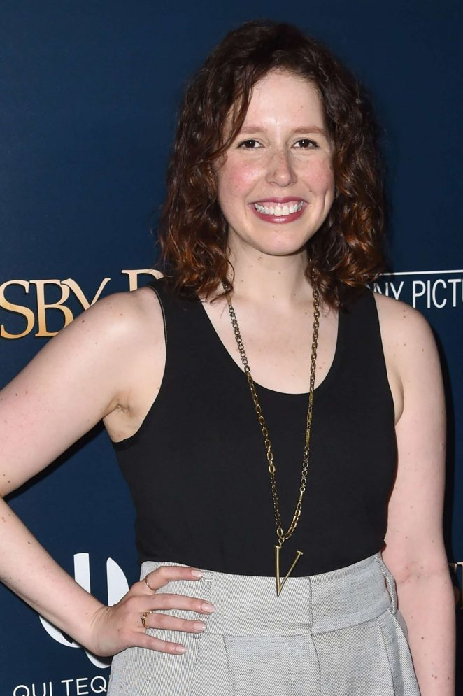 Vanessa Bayer – 'Brigsby Bear' Premiere in New York